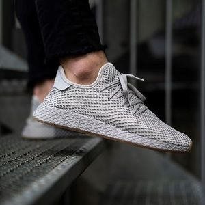 NWT Adidas Deerupt Runner Shoes